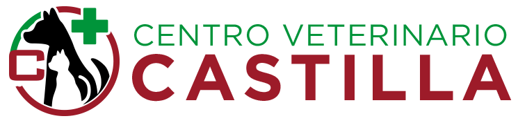 Logotipo Centro Veterinario Castilla 2